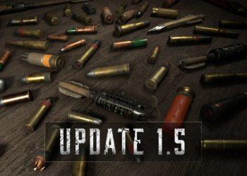 Hunt Showdown Update 1.19 March 18