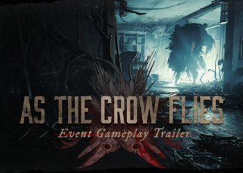 Hunt Showdown As the Crow Flies Gameplay