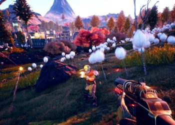 The Outer Worlds Update 1.07 March 15