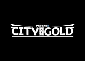 Payday 2 City of Gold