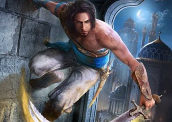 Prince of Persia: The Sands of Time Remake PSN Trophies
