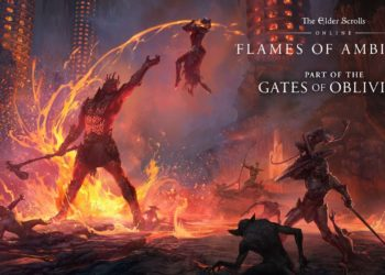 The Elder Scrolls Online Update 2.14 March 16