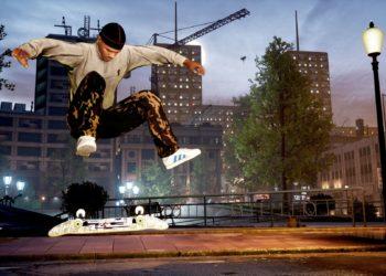 Tony Hawk's Pro Skater 1+2 PS5 Trophies