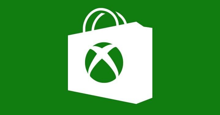 Xbox Store Spring Sale