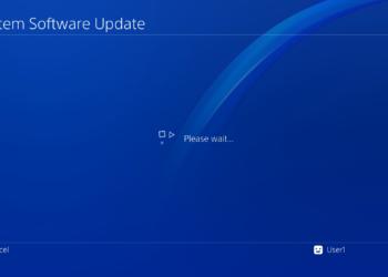 PS4 Update 8.50