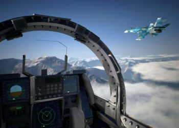 Ace Combat 7 Update 1.70 Patch notes