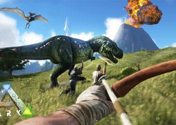 Ark Survival Evolved Update 2.64