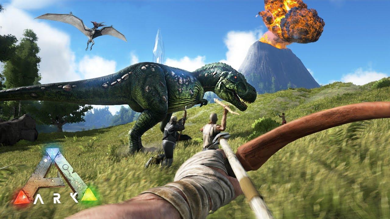 Ark Survival Evolved Update 2.65