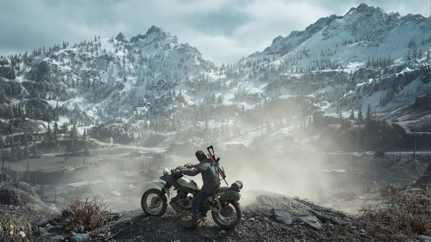 Days Gone 2 Cancelled