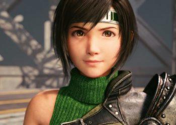Final Fantasy 7 Remake Intergrade Yuffie Episode