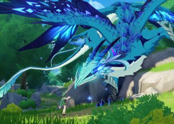 Genshin Impact PS5 Release Date