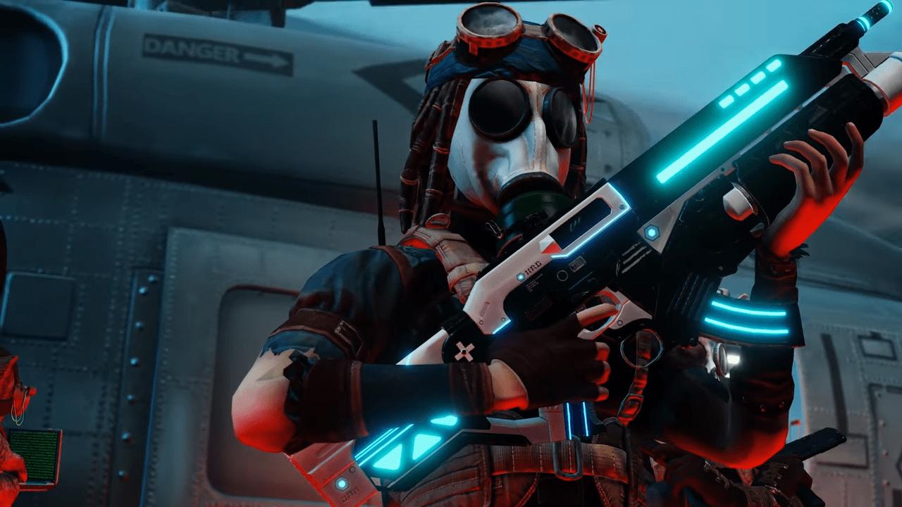 Killing Floor 2 Update 1.52