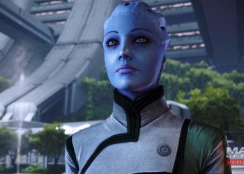 Mass Effect Legendary Edition performance