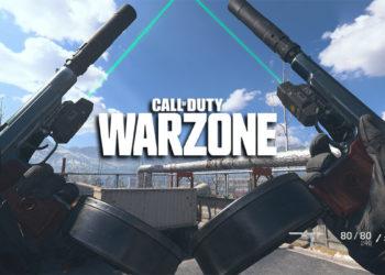 Modern Warfare & Warzone Update 1.35 April 19 Patch Notes