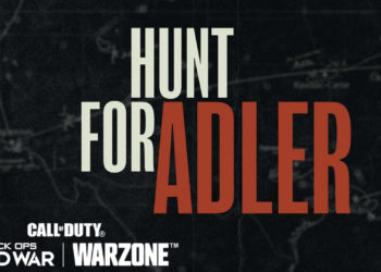 How to Complete Hunt for Adler Event