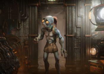 Oddworld Soulstorm Update 1.06 Patch Notes