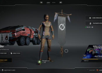 Outriders Inventory Restoration Update