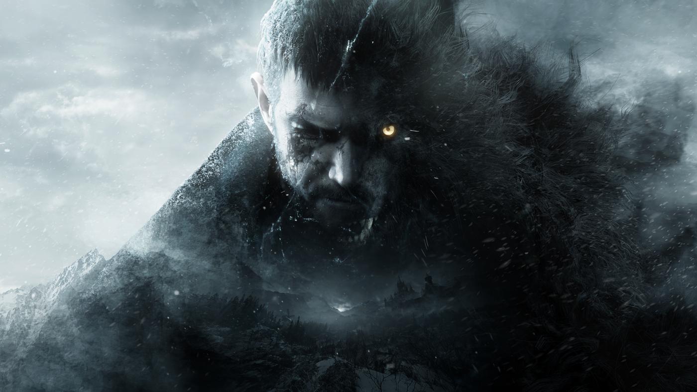 Resident Evil Village Gameplay Demo PSN download