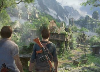 Uncharted 4 60fps Patch
