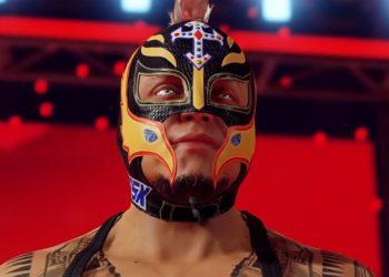 WWE 2K22 Teaser Trailer