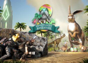 Ark Survival Evolved Update 2.55