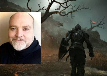 Demon's Souls PS5 Director Gavin Moore