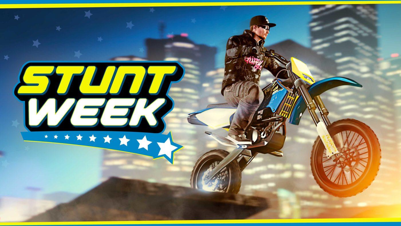GTA Online Weekly Update April 1