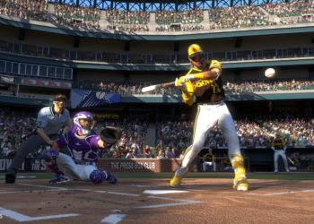 MLB The Show 21 Update 1.12