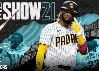 MLB The Show Update 1.014