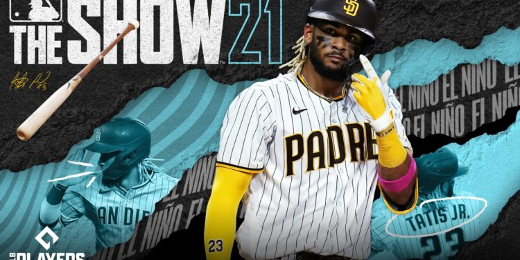 MLB The Show Update 1.05