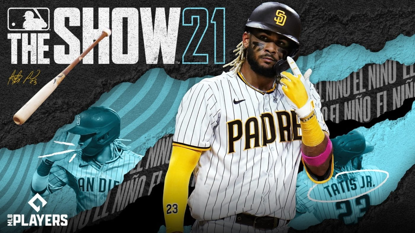 MLB The Show 21 Update 1.18