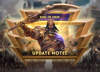 SMITE Update 11.74 April 20 O