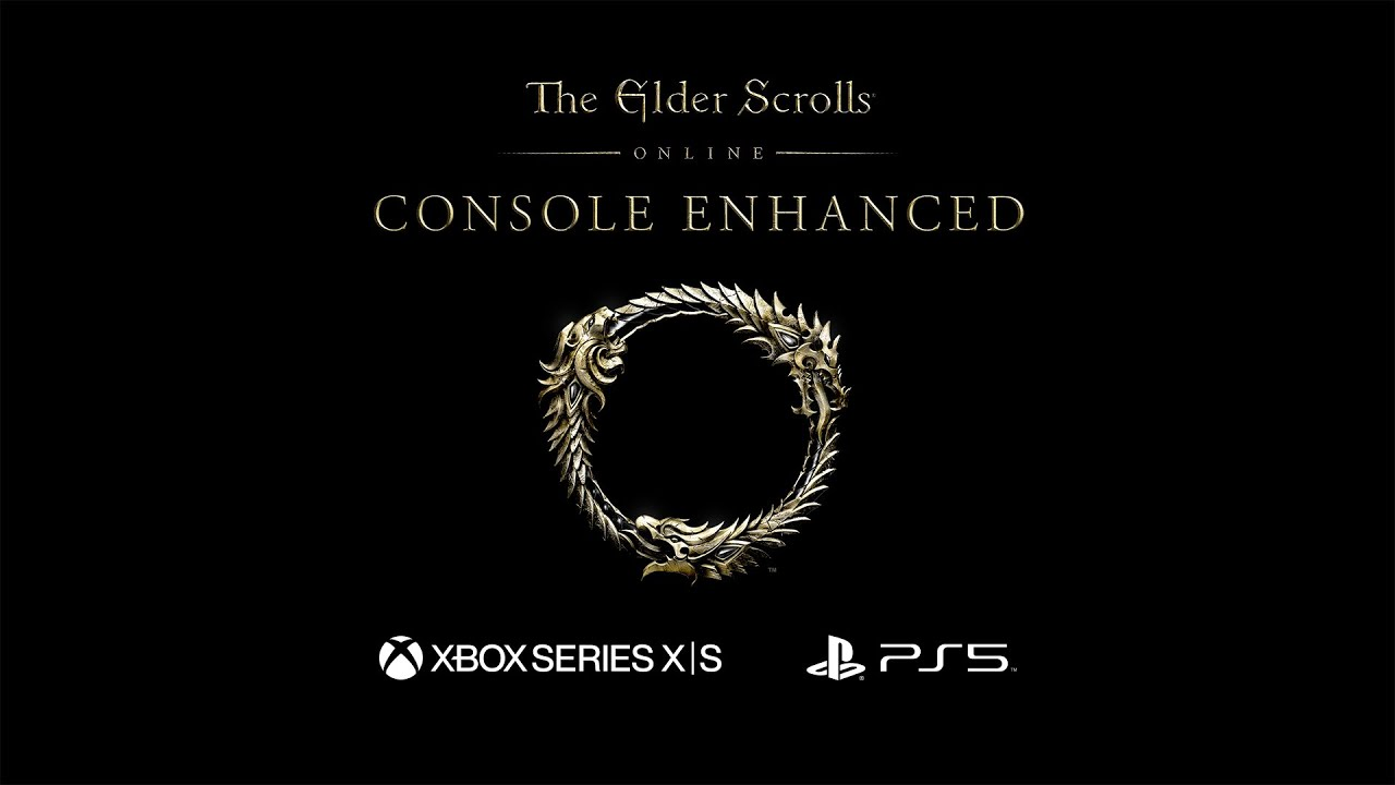 The Elder Scrolls PS5