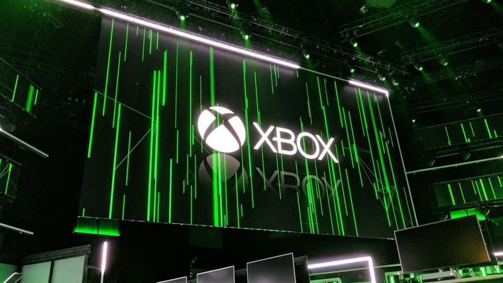 Xbox gaming showcase