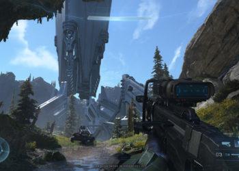 Halo Infinite Cross-Play & Cross-Progression