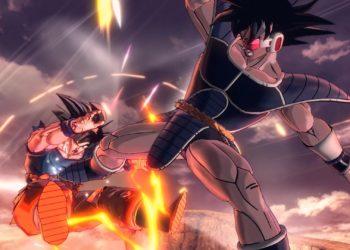 Dragon Ball Xenoverse 2 Update 1.27