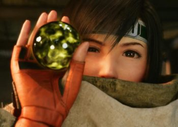 Final Fantasy 7 Remake Intermission download size