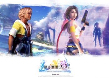 Final Fantasy XX-2 HD Remaster Gamepass