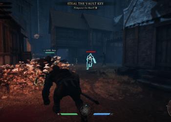 Hood Outlaws & Legends Update 1.3