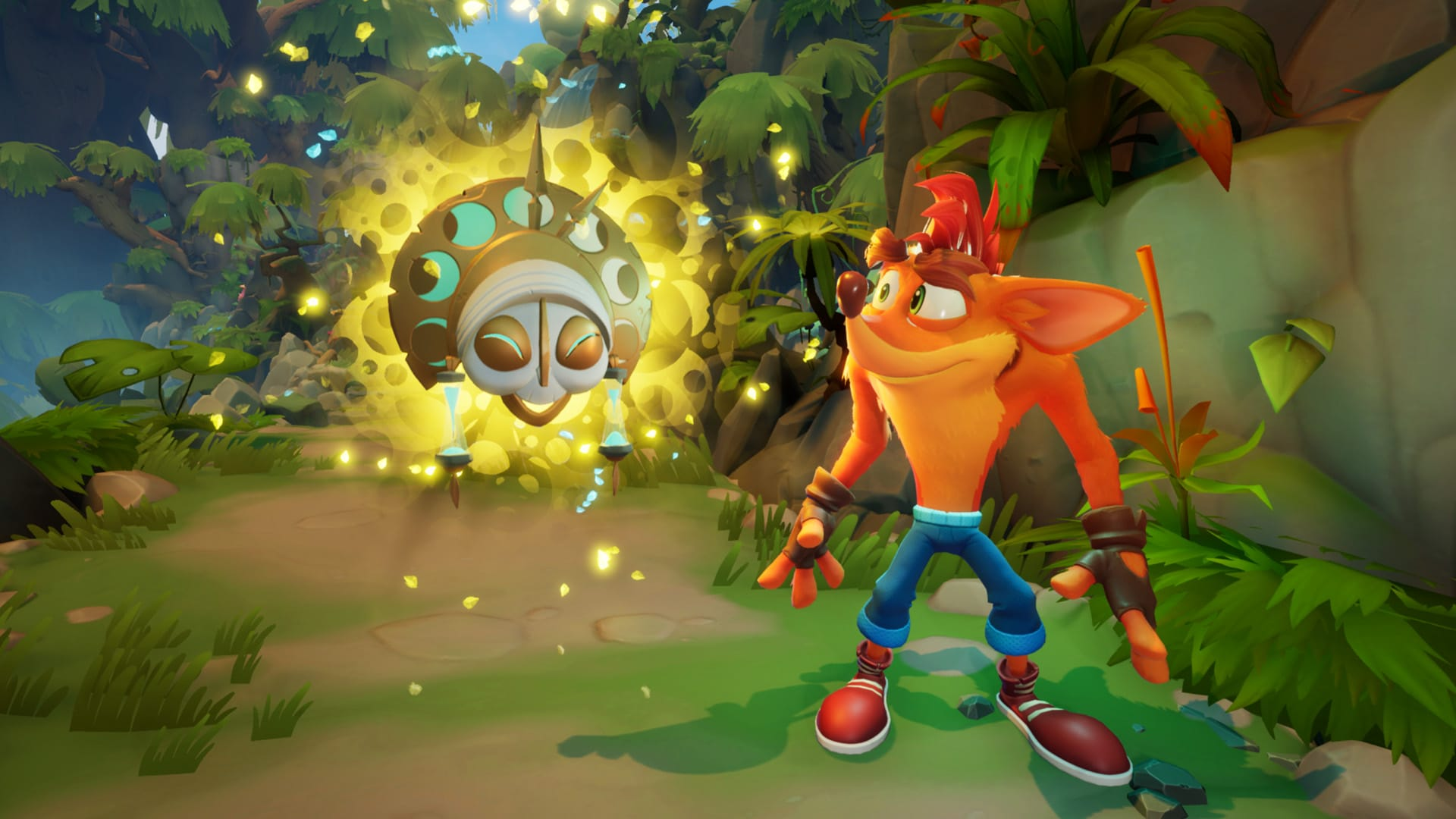 How Powerups Transform Platformers With Tactical Choices