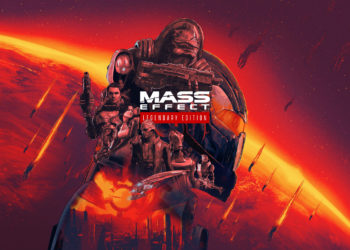 Mass Effect Legendary Edition Trophies