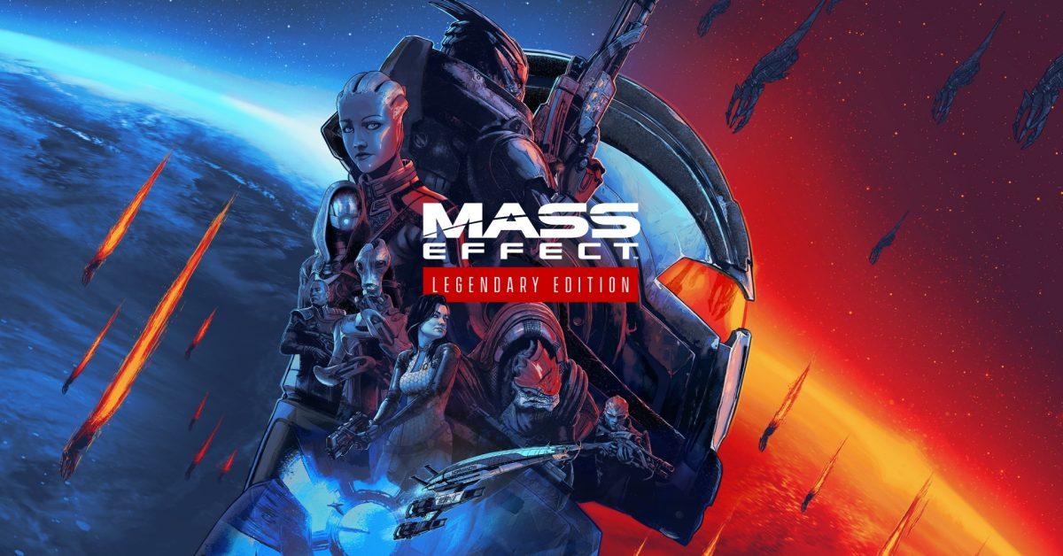 Mass Effect Legendary Edition Most Popular Choices