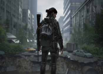 The Last of Us 2 Update 1.08 60FPS PS5