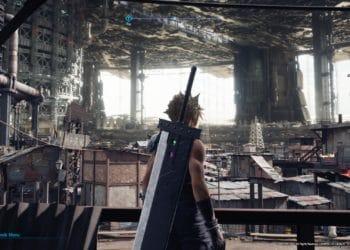 Final Fantasy 7 Remake 60FPS