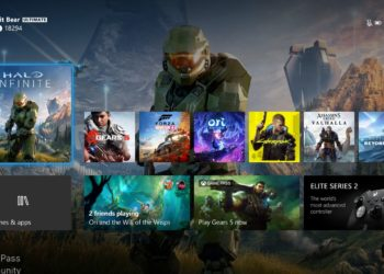 Latest Xbox Update for May 2021