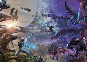 Ark Survival Evolved Update 2.57
