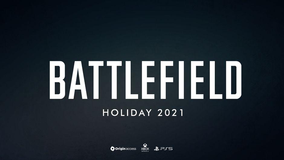 Battlefield 2021 Gameplay Images