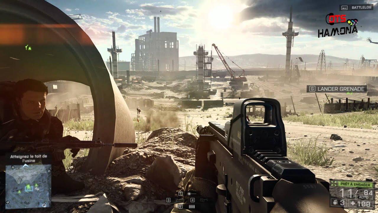 new battlefield game