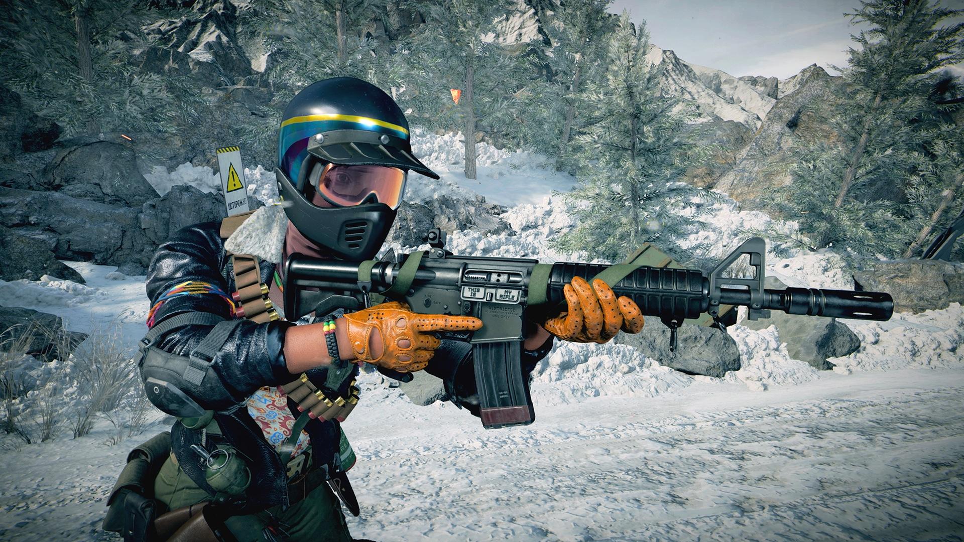 Latest Black Ops Cold War Update 1.17