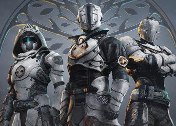 Destiny 2 Iron Bounties